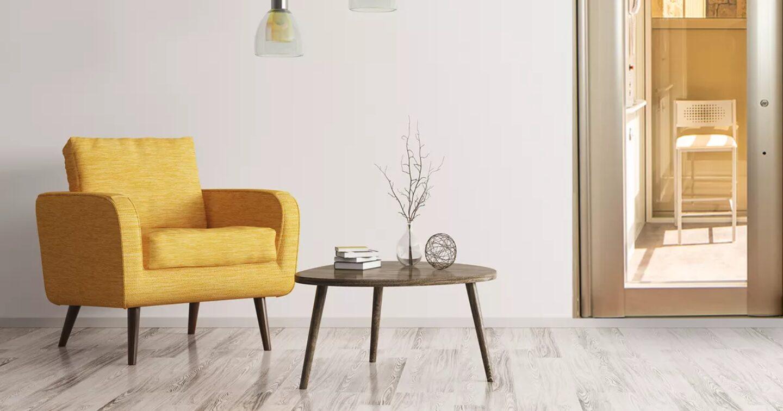 confort espace maison aménagement