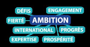 Valeur Etna France : l'ambition